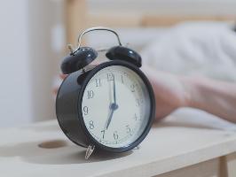 Schnarcherschiene, Schlafapnoe