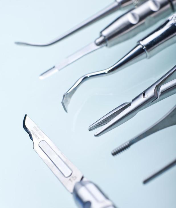 Hygiene Zahnarztpraxis, Aufbereitung von Medizinprodukten